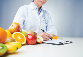 Feeding Nutrition Into Your Practice Acp Internist
