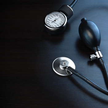 Accurate blood pressure readings are more important than ever given new guidelines emphasis on earlier intervention Image by iStock